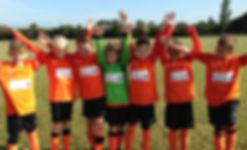Accounts-Wizard football team