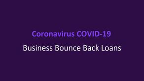 COVID-19: Business Bounce Back Loan Scheme