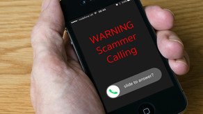 Scam and hoax calls to be aware of