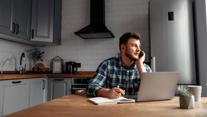 Which expenses are taxable when working from home?