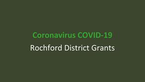 Rochford District Council Cash Grants COVID-19