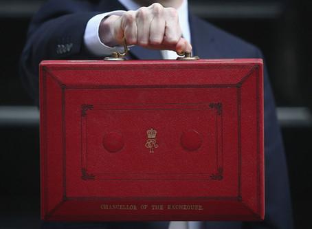 2018 Autumn Budget: Summary of events