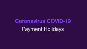 COVID-19: Payment Holidays