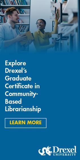 Community Based Librarianship
