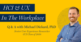 HCI & UX In The Workplace