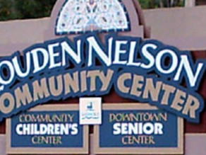 Honoring London Nelson- Local Petition to Rename Center