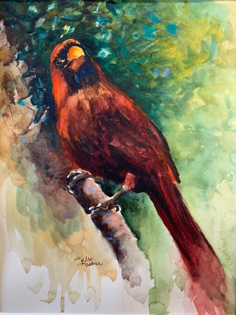 Lorraine's Cardinal