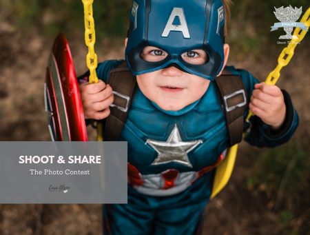 Shoot & Share | A World-Wide Photo Contest