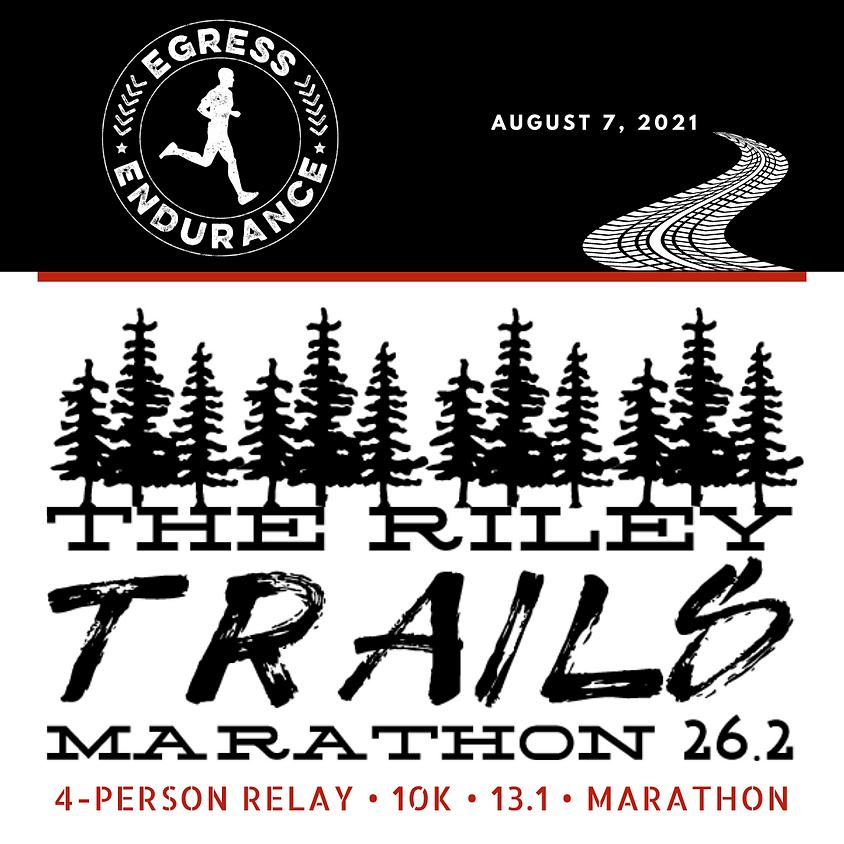 The Riley Trails Marathon 2021