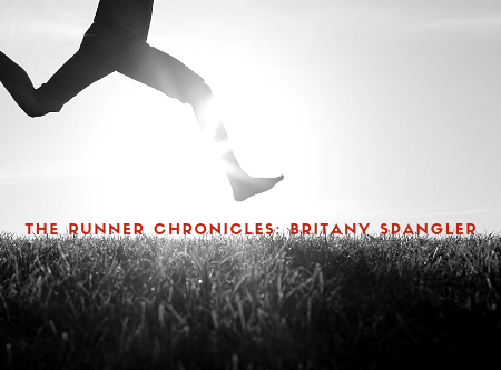 The Runner Chronicles: Britany Spangler