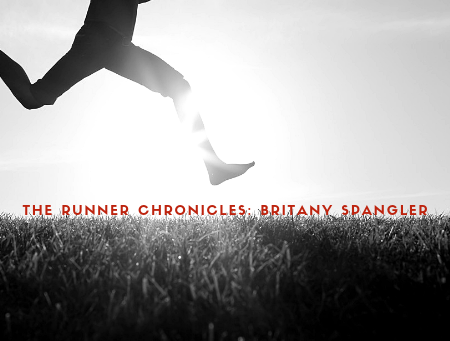 The Runner Chronicles: Britany Spangler