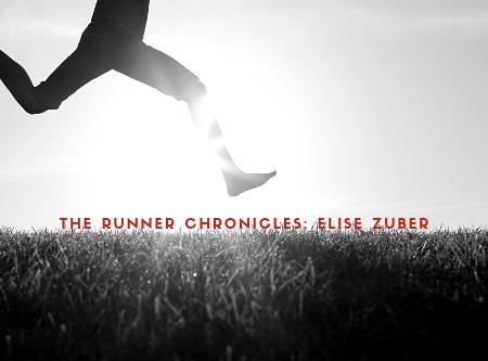 The Runner Chronicles: Elise Zuber