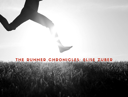 The Runner Chronicles: Elise Zuber