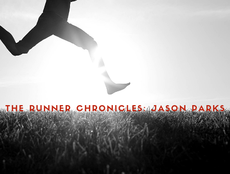 The Runner Chronicles: Jason Anthony Parks
