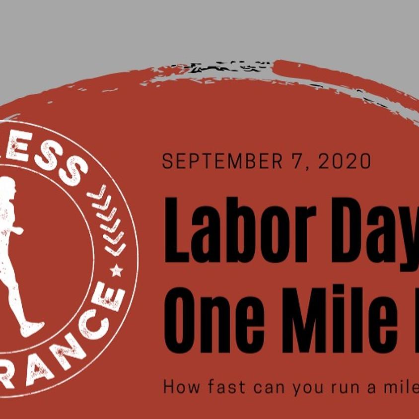 Labor Day Mile