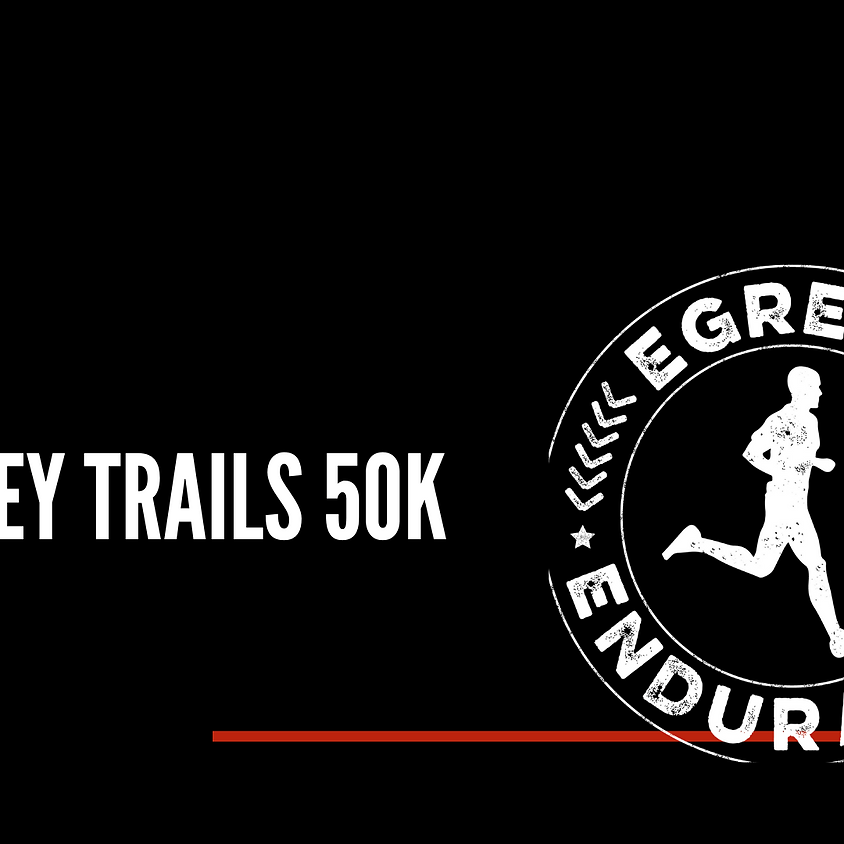 The Riley Trails 50K