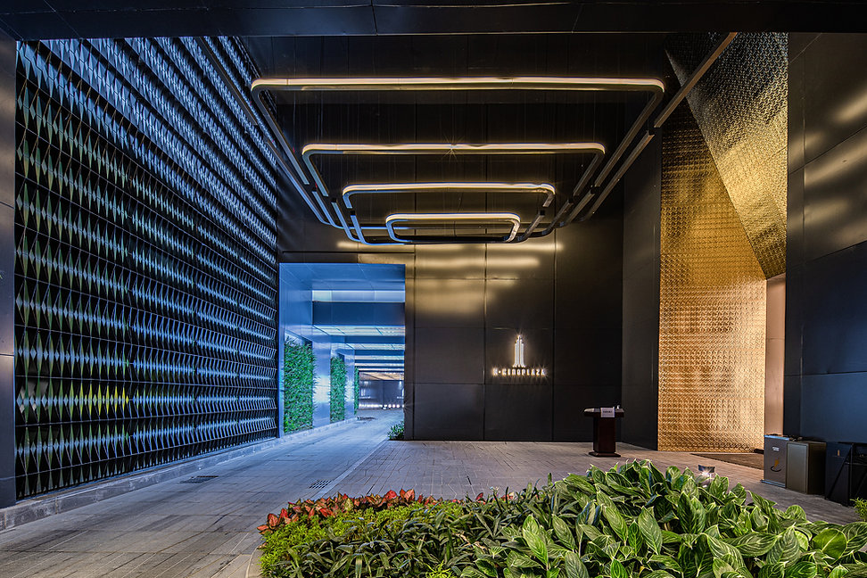 Shenzhen Zhaoxin Light Gallery