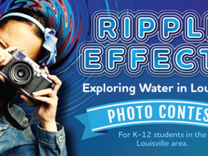 Photo Contest from Louisville Free Public Library