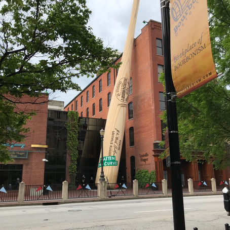 Louisville Slugger Museum Virtual Tour
