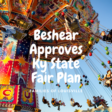 Kentucky State Fair gets approval from Beshear