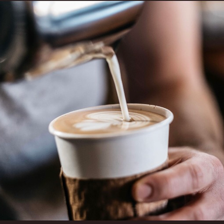 Free coffee for moms on Mother's Day from Sunergos Coffee!