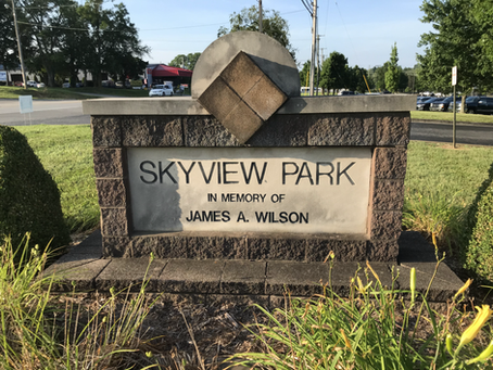 SkyView Park in J-town
