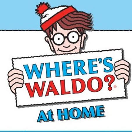 Where's Waldo Activities & Adventures