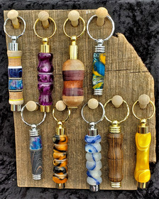 Various Key Chains
