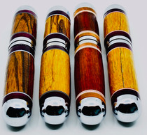 Custom Cigar Holders by WoogWorks