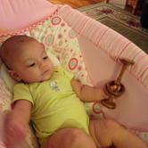 WoogWorks: Smart Baby Rattle