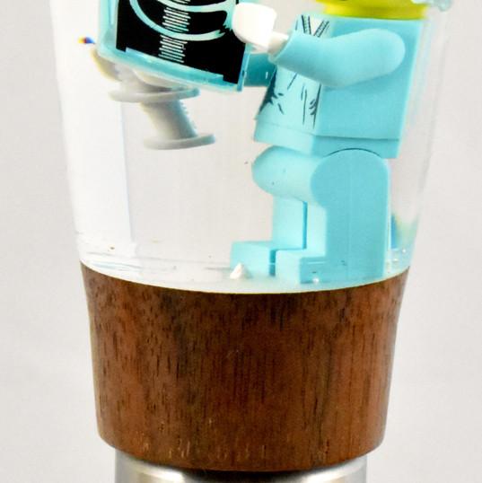 WoogWorks Nile Bottle Openers