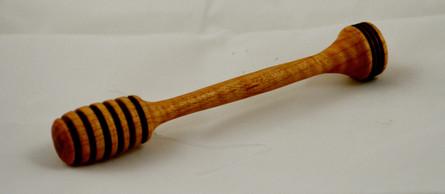 Custom Honey Dippers by WoogWorks