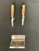 Beer Taps by WoogWorks