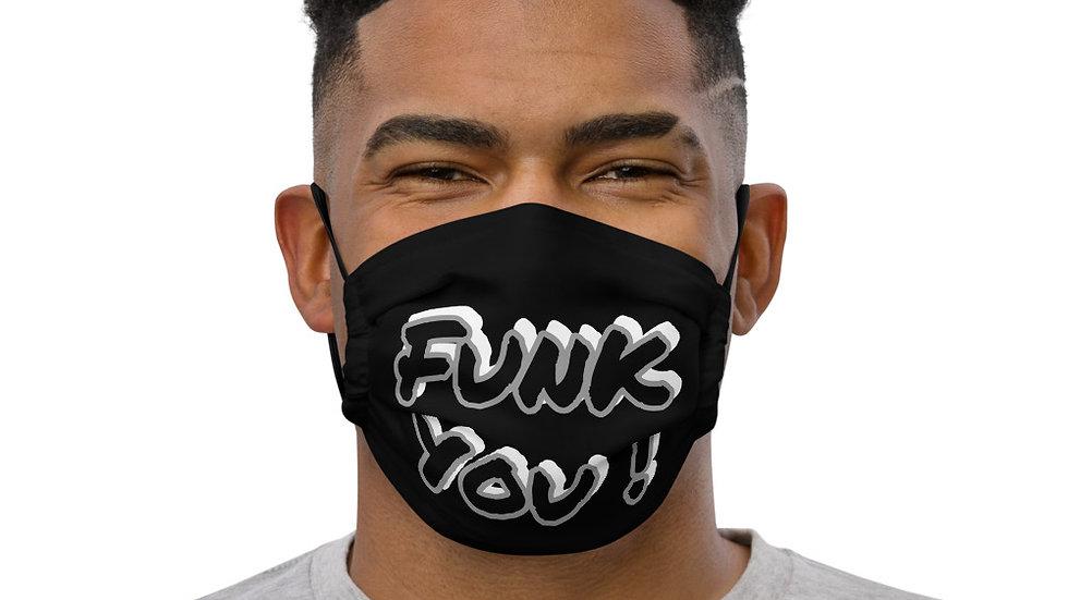 Funk You  mask