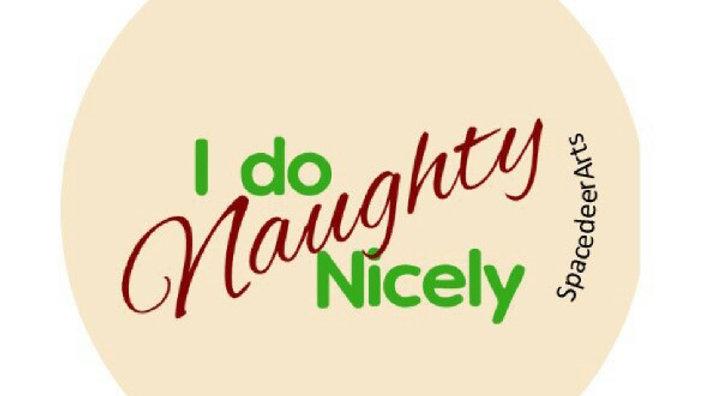 Naughty Pin