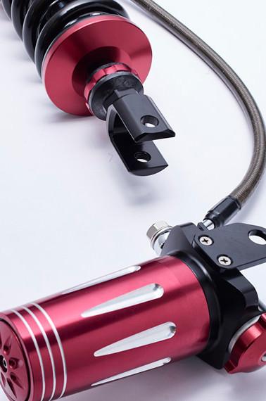 GP Twin Gun Rear Shock Absorber