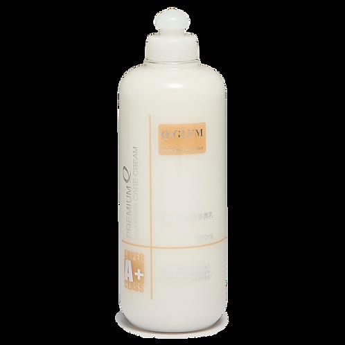 頂級柔光皮革保養乳