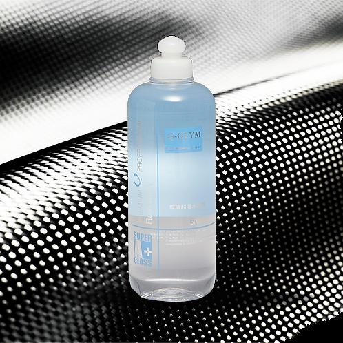 玻璃潑水鍍膜