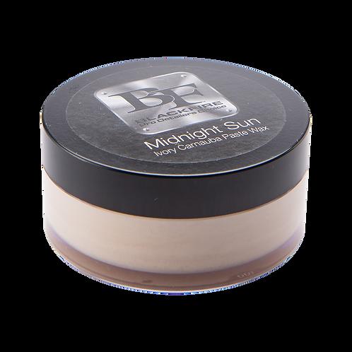 BLACKFIRE Midnight Sun Ivory Carnauba Paste Wax