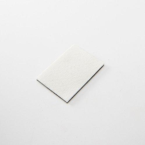 砂紙機用小方棉