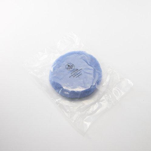 LC 5.5吋藍色長羊毛盤