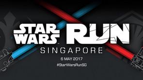 2017 STAR WARS RUN TAIWAN星際大戰路跑