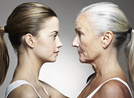 Our Metabolic Aging thanks to Covid