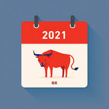 THE YEAR OF FIT AS AN OX