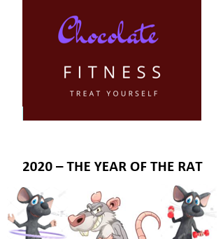 A New Flavour of Chocolate for 2020, the Year of the Rat