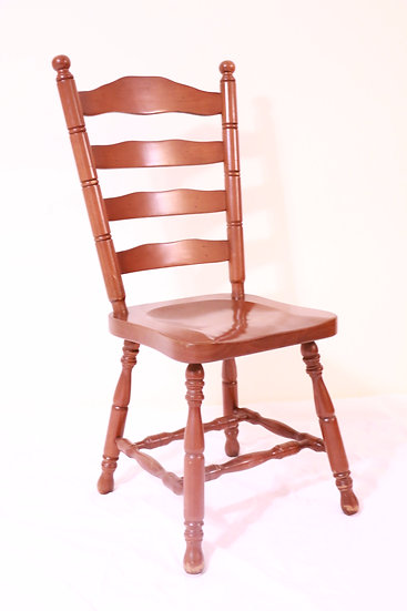 Mismatched Vintage Chair (G)