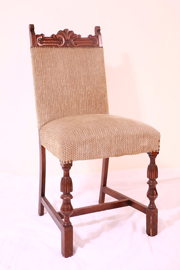 Mismatched Vintage Chair (B)