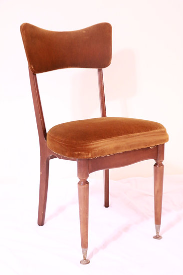 Mismatched Vintage Chair (H)