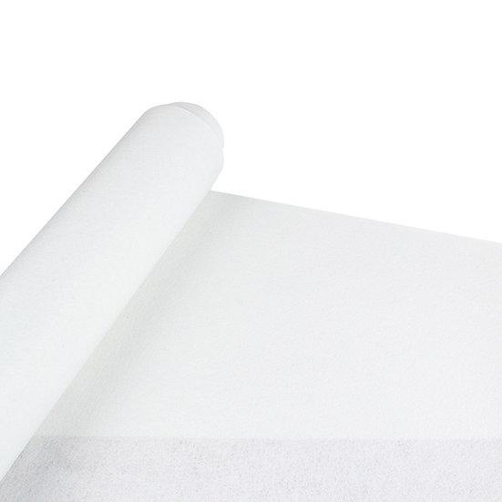 White Non-Woven Aisle Runner (1.2 m x 10 m)