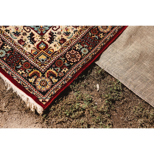 Persian Style Altar Rug